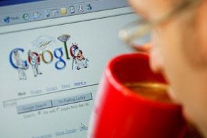 Google sanal hayata geçiyor .8459
