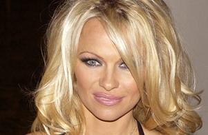 Pamela Anderson evlendi.11344