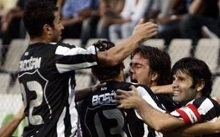 Beşiktaş yenilgiyi unuttu .15440