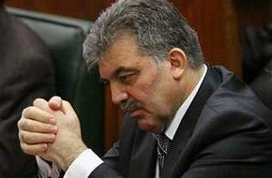 Abdullah Gül liderleri köşke çağırdı.10480
