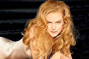 Nicole Kidman topuklu ayakkabı giymiyor.12895