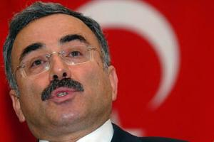 Güler'den 'elektrikte otomatik fiyatlandırma' açıklaması.8426