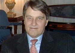 Washington Büyükelçisi Nabi Şensoy, İstanbul'a geldi.10951