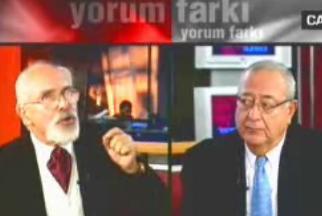 Kongar'dan AKP'ye sürpriz destek.11059