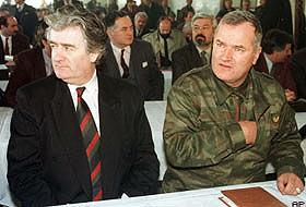 Mladiç'le ilgili bilgiye 1 milyon euro .17104