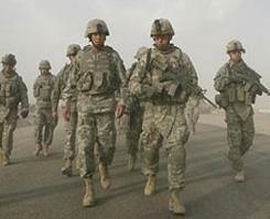 Irak'ta 3 ABD askeri �ld�r�ld� .9157