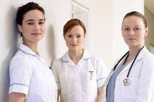 Sağlık çalışaları için maaş talebi!.9773