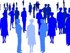 TÜİK Ağutos ayı işsizlik rakamları.11575