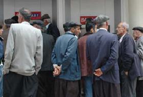 İşçi emeklilerinin maaş farkı beklentisi boşa çıktı.10258