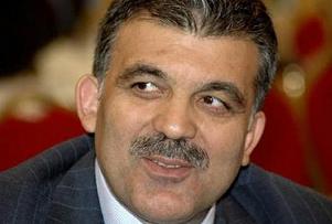 Cumhurbaşkanı Gül İzmir'in sunumunu yaptı.10382
