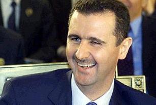 Erdoğan, Esad onuruna akşam yemeği verdi.11659