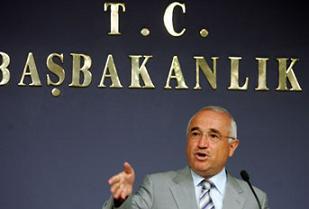 Sekiz askerin terör örgütü PKK ajanı olmadığı açıklandı.9486