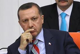 Erdoğan Genelkurmay Harekat Başkanı'yla görüştü .9234
