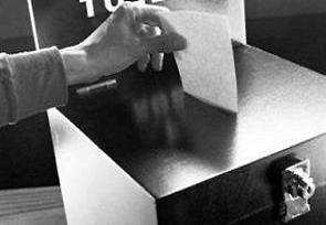 Referandum için oy verme işlemi sona erdi.9730