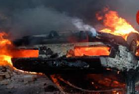 Kaliforniya'da yangın faciası: 600'den fazla ev yandı .10128