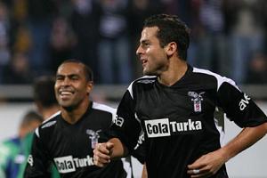 Bobo: �ampiyon Galatasaray .27168