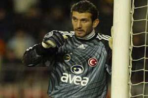 Beşiktaş'ta Rüştü şoku.38732