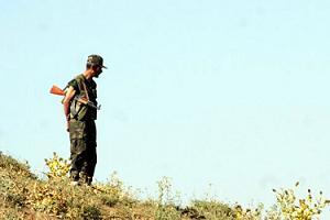 Tunceli'de 80 terörist için operasyon başlatıldı.8106