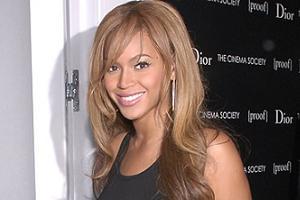 Beyonce'den unutamayacaklar� anlar!.10871