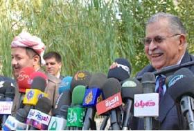 Barzani: Sorunlar barışçıl yöntemlerle çözülmeli.15827