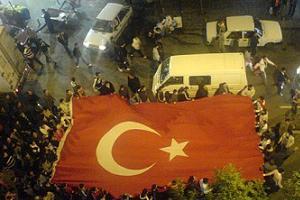 İstanbul sokaklara döküldü! İşte toplumsal tepki bu! FOTO.21161
