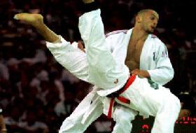 Karatecilerimiz, Dünya şampiyonu oldu.11341