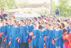 Başkan Çağırıcı: Eğitim öncelikli işimiz.14132