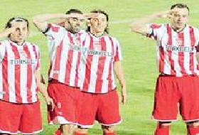 Sivasspor'dan zirveye iki çivi.14914