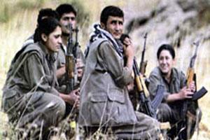 Kaçırılan 3 kişi PKK'nın elinden kaçarak Türkiye'ye geldi.16200
