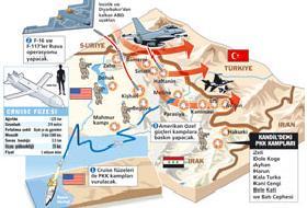 ABD PKK'yı böyle vuracak .15188