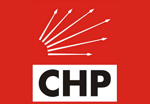 CHP'de '54' şifresi .56737