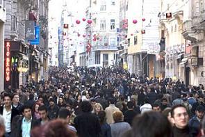 Türkiye'nin nüfusu bugün açıklanıyor.18995