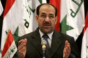 Maliki 9 vilayette zafer elde etti.12582