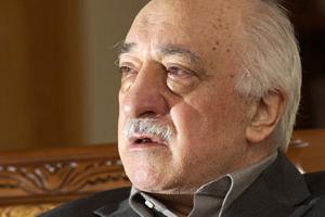 Reuters'ın Fethullah Gülen yorumu.9269