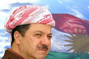 The Economist: Barzani zor durumda kaldı.14396