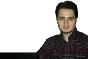 Şehit evladını kurdukları internet sitesinde yaşatıyor.7005
