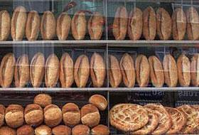 Ankara'da ekmeğe yapılan zam yürürlüğe girdi.23230