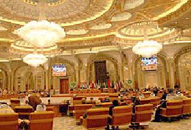 Arap Birliği dışişleri bakanları acil toplandı  .17364