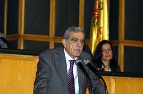 Ahmet Türk: