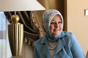 Hayrunnisa Gül'e 'Emine Erdoğan' soruldu.10985