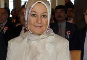 CHP vekil Arıtman'dan Hayrunnisa Gül için şok sözler .9366