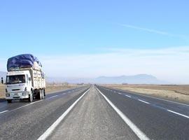 Ulaştırma Bakanlığı'ndan duble yollara 'asfaltlı' düzenleme.8154