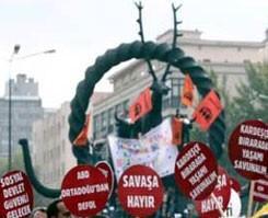 Diyarbakır'daki mitingde skandal sözler: Yaşasın Kürdistan.11861
