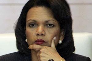Rice: Nükleer'den vazgeçerse İran Dışişleri Bakanıyla görüşebilirim.8779