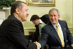 Erdoğan ve Bush bugün görüşecek! Neler konuşulacak?.10830