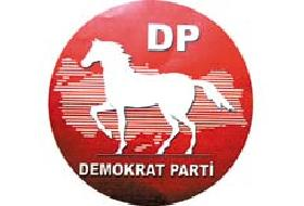 DP, mayıstaki kongreye hazırlanıyor .9983