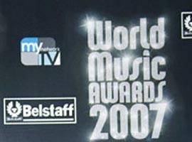 Müzik Ödülleri sahiplerini buldu.9913
