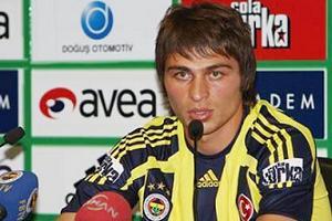 Fenerbahçe eksik çalışıyor.19971