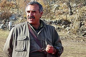 PKK'lı Karayılan, Erdoğan'a seslendi.33774