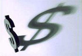 Yabancı payı 100 milyar doların altına indi  .35374